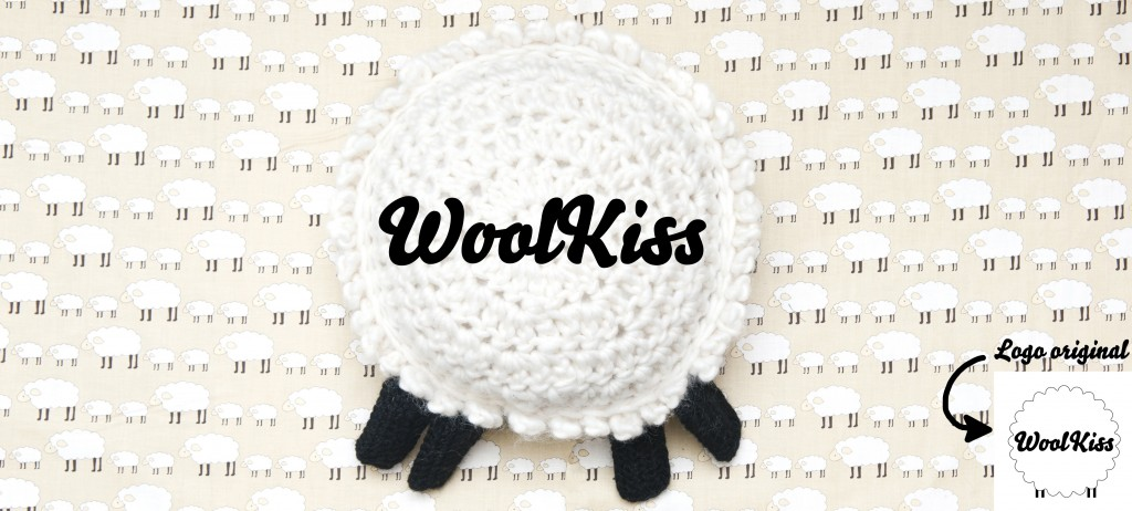 vue dessus coussin+woolkiss