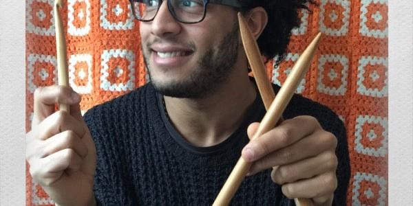 Cours de Crochet et Tricot – Atelier Terre de Sienne