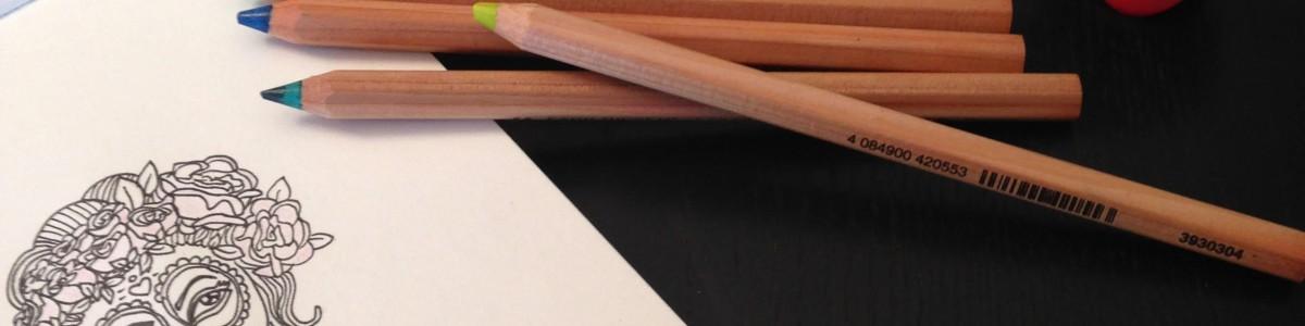 Un crayon à mes trousses – Serial Crocheteuses & More N°257