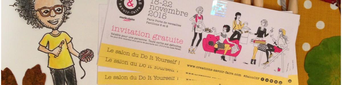 Créations et Savoir-Faire 2015